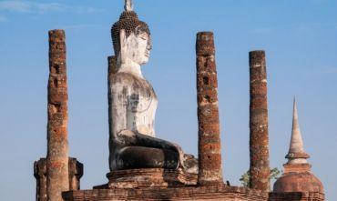 I templi della capitale, le meraviglie del Nord e il mare delle Andamane