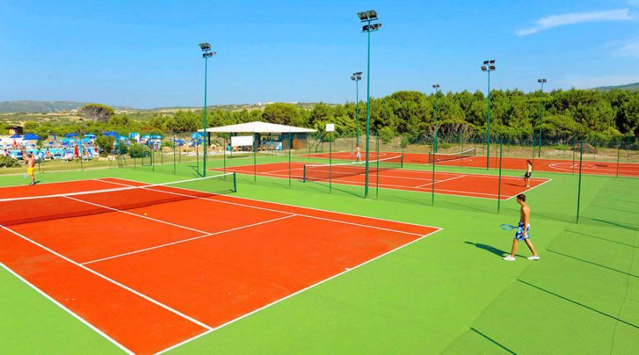 Cempetto tennis