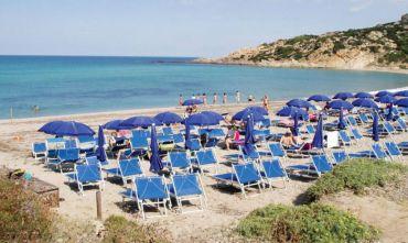 Gallura Beach Village per famiglie con miniclub e nave inclusa