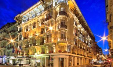 Hotel 4 stelle accanto alla Città Vecchia