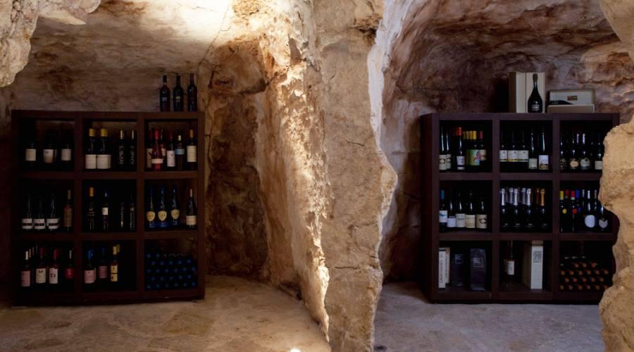 Vasta selezione di vini