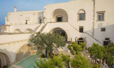 Relais & Spa In Dimora Storica Cinquecentesca: Luxury Experience
