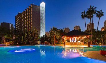 Hotel Sol Principe 4 stelle