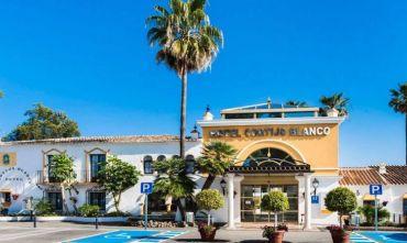 Hotel Globales Cortijo Blanco 3 stelle