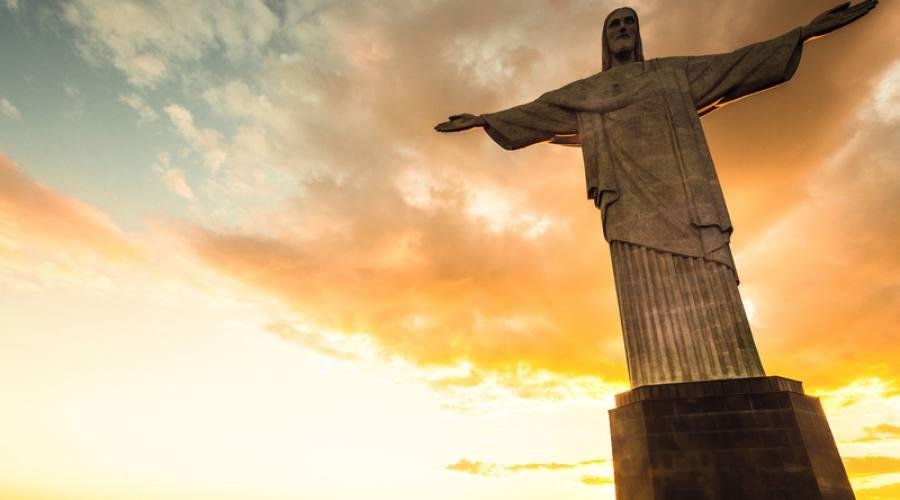 Offerta Capodanno Carioca 2017/2018: Rio - il Cristo Redentore -
