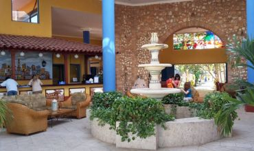 Hotel Memories Trinidad Del Mar 3 stelle