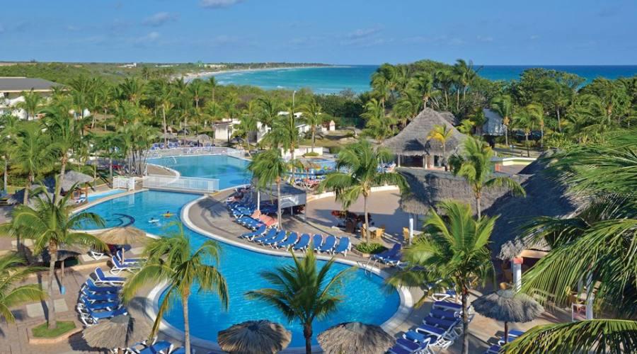 Cayo Coco, resort