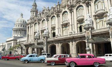 Combinato Havana + Soggiorno mare al Sol Cayo Coco 4 stelle