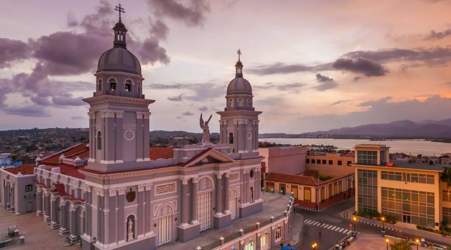 Cattedrale Nuestra Senora de la Asuncion, Santiago de Cuba