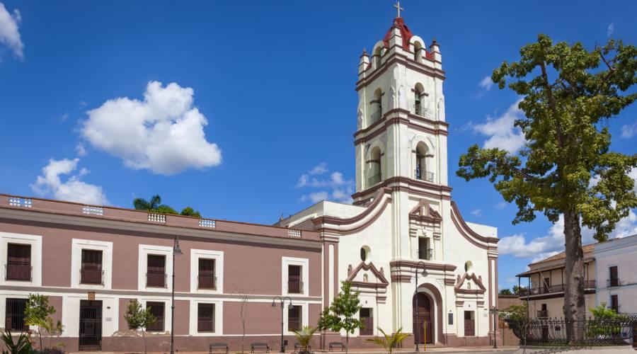 Catedral de Nuestra Señora de la Candelaria, Camaguey