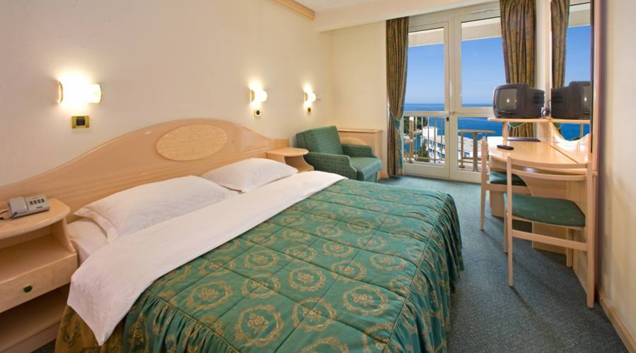 Camera standard Hotel Laguna Istra