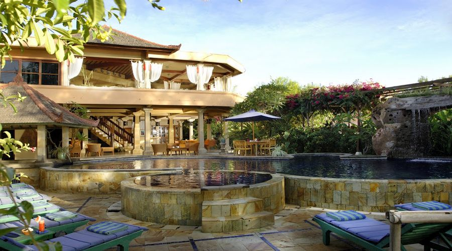 Villa Almarik Hotel