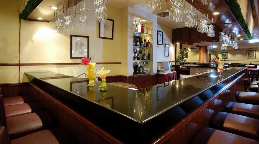 bar principale