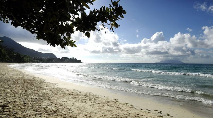 Spiaggia di Beau Vallon