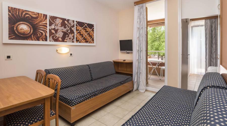 Appartamenti Sol Stella Superior
