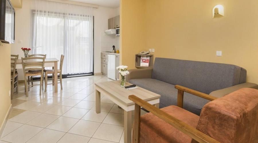 Appartamenti Sol Amfora premium