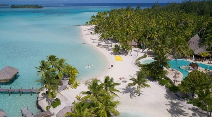 Bora Bora Perl Beach