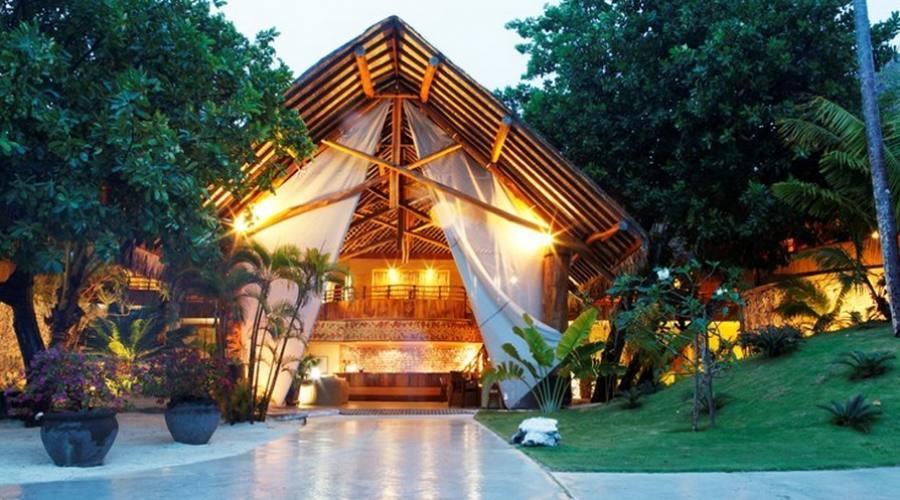 Bora Bora Perl Beach - Reception