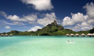 Viaggio di nozze: Paradiso Polinesia, quattro isole tra mito e leggenda