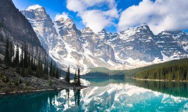 Fly & Drive: Montagne Rocciose e natura selvaggia, il grande Ovest