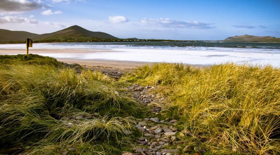 Penisola di Dingle - Spiaggia