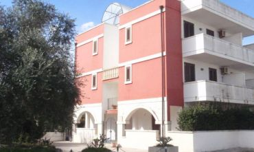 Residence 3 stelle a 300 mt dal mare