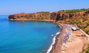 Villaggio Resort sul mare a due passi da Cefalù