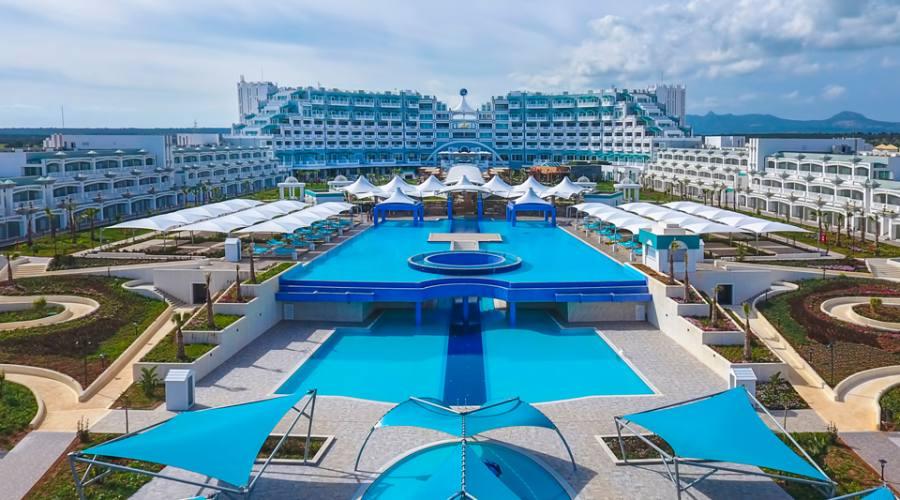 Limak Cyprus Resort 5 stelle Lusso