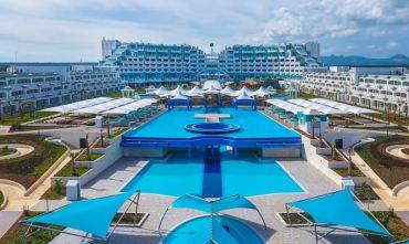 Limak Cyprus Deluxe Hotel 5 stelle lusso