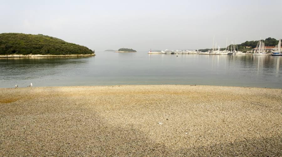 Soggiorno in appartamenti privati a medulin parti ora per for Soggiorno in croazia