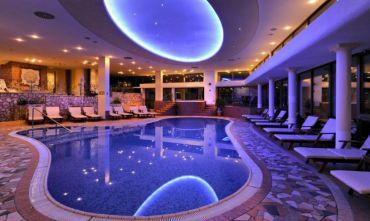 Grand Hotel 3/4 stelle con centro benessere