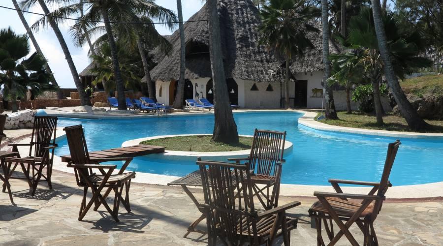 Soggiorno 3 Stelle All\'Hotel Coral Reef Di Zanzibar, Parti Ora Per ...