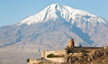 Alla scoperta del Caucaso attraverso tre Paesi - Tour a Partenze Garantite 12 giorni
