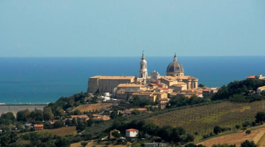 panorama loreto