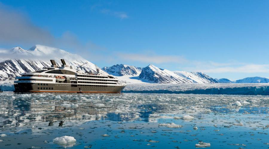 Convergenza Antartica