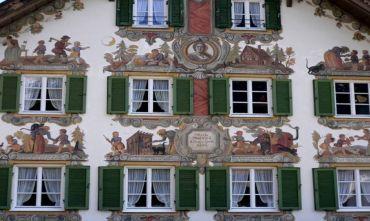 Mercatini di Natale nella Baviera