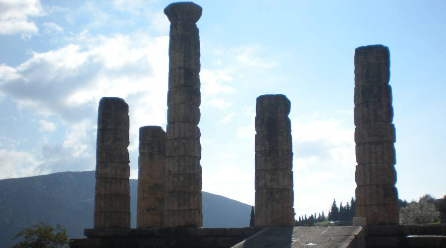 Oracolo di Delphi