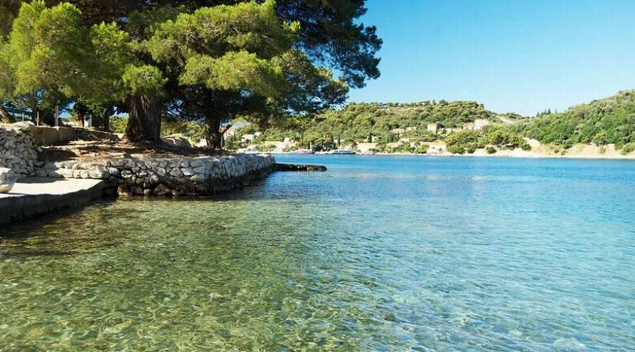 Zadar - il mare