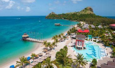 Sandals Grande St. Lucian Spa & Beach Resort 5 stelle