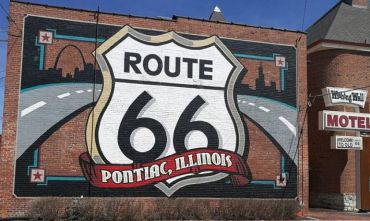 Fly & Drive: Route 66