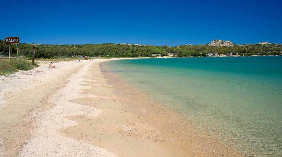 Spiaggia dintorni