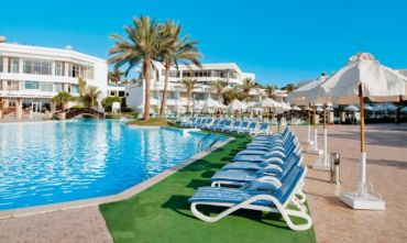 Queen Sharm Resort 4 stelle