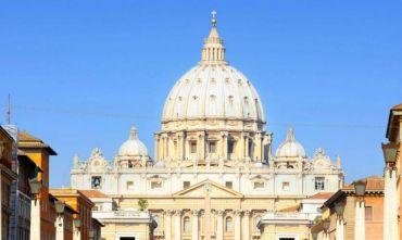 ROMA CON ANGELUS E UDIENZA PAPALE in pullman dalla Lombardia - 3/5 gg