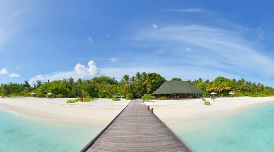 Benvenuti ad Holiday Island!