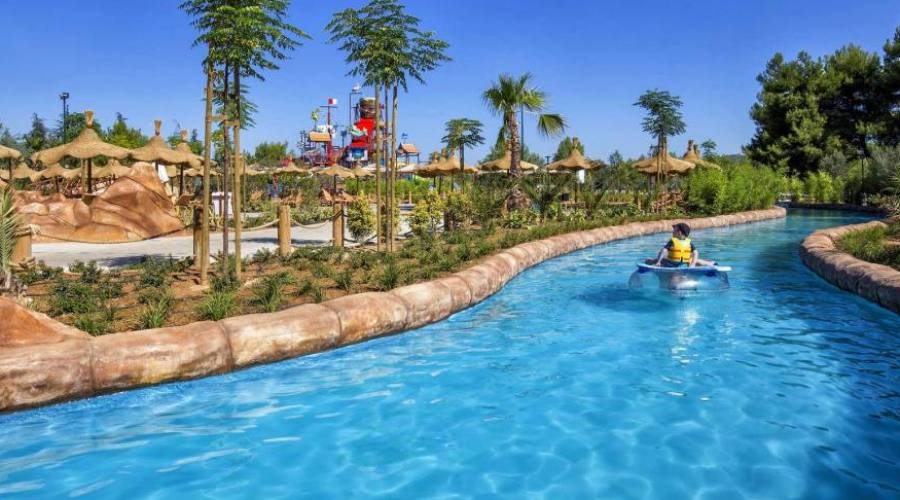 Il solaris aquapark