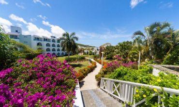 Capodanno al Jolly Beach Resort
