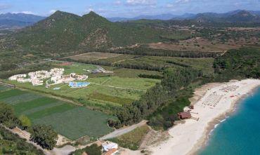Eden Village Spiagge San Pietro
