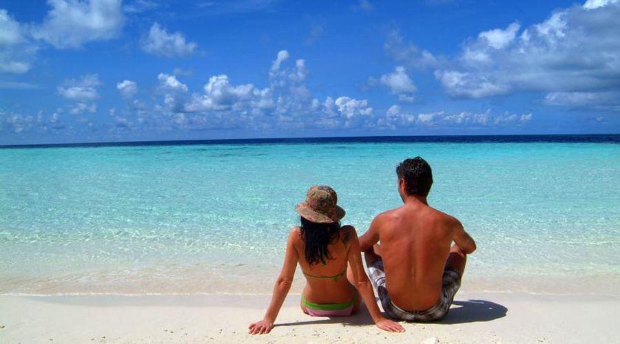 clienti in spiaggia