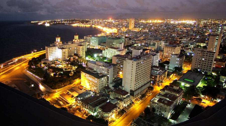Avana, Hotel Nacional