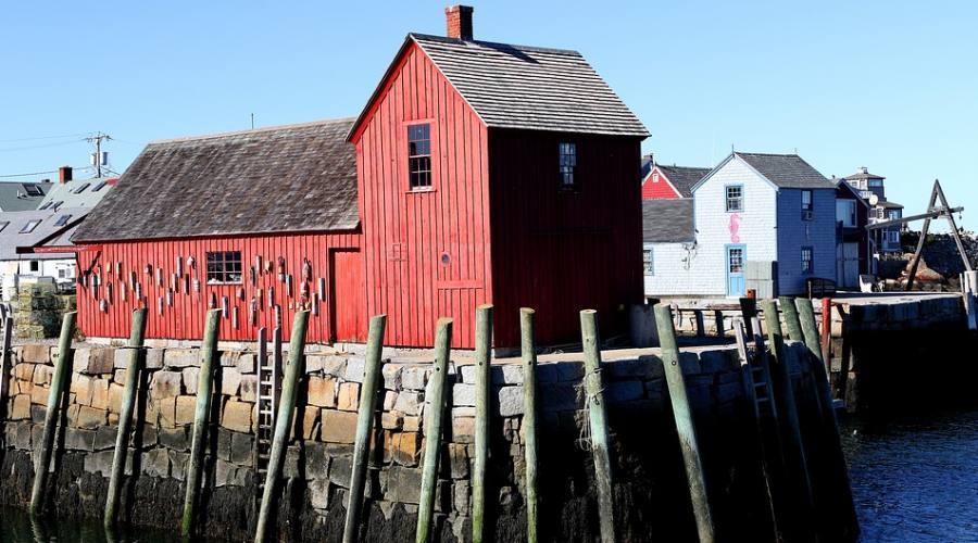 Rockport- Massachusetts